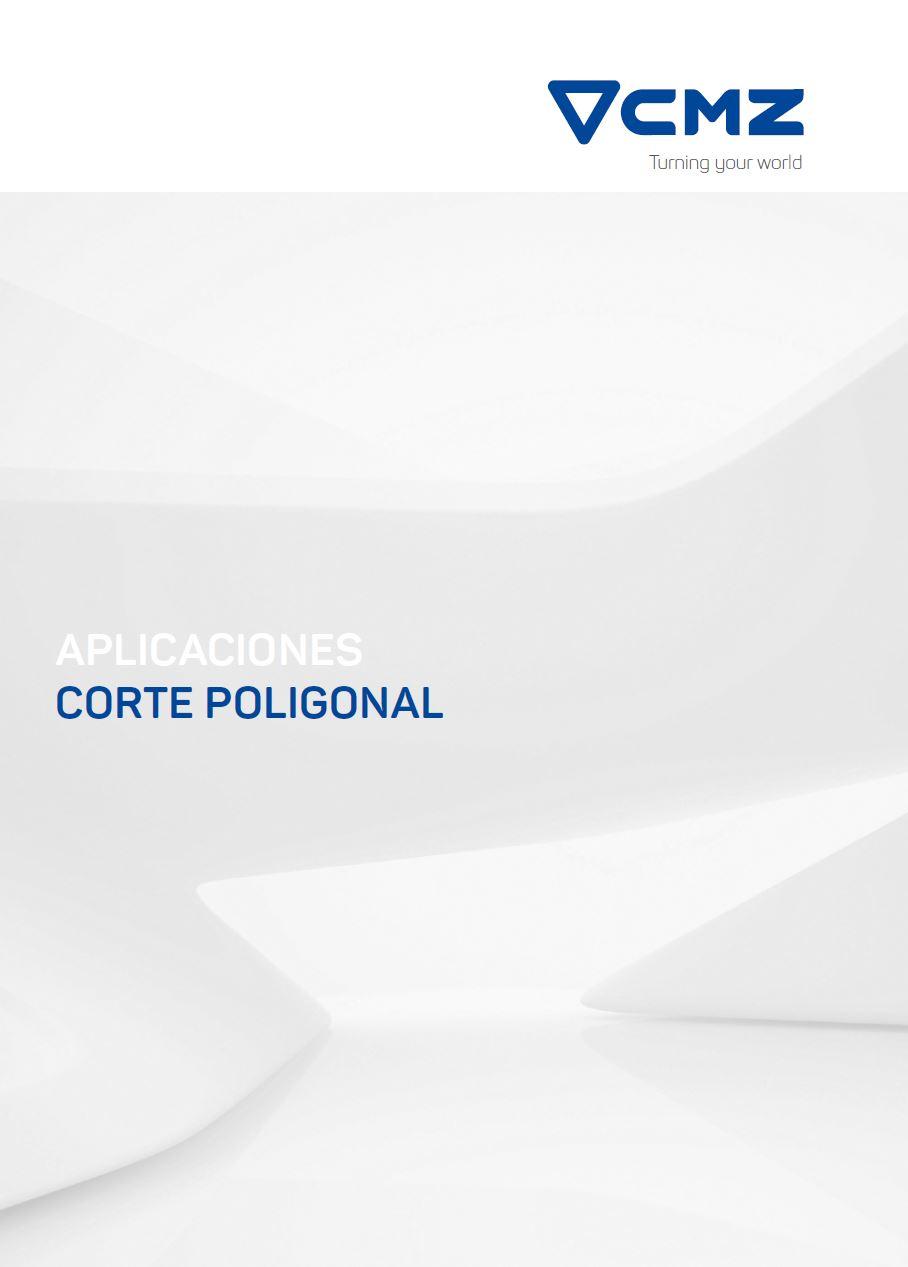 CORTE POLIGONAL TORNO CNC