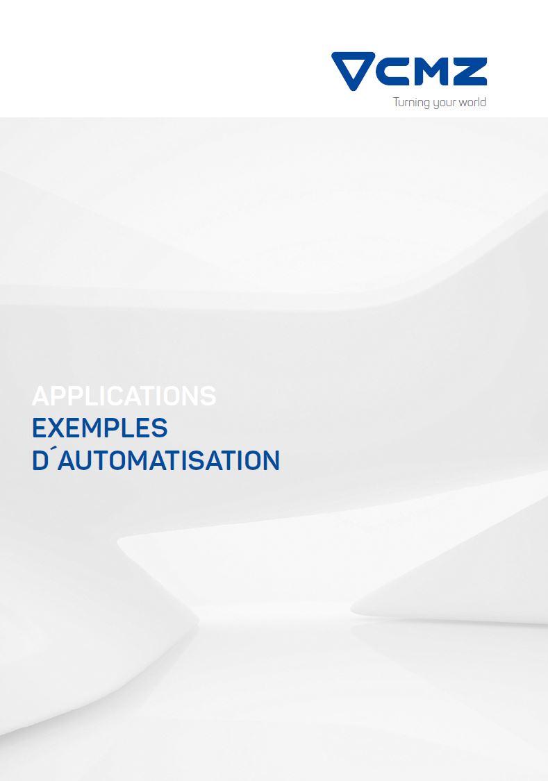 automatisation tours cn