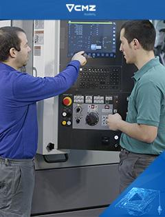 Curso Básico programación tornos CNC