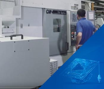 Curso Gantry programación tornos CNC