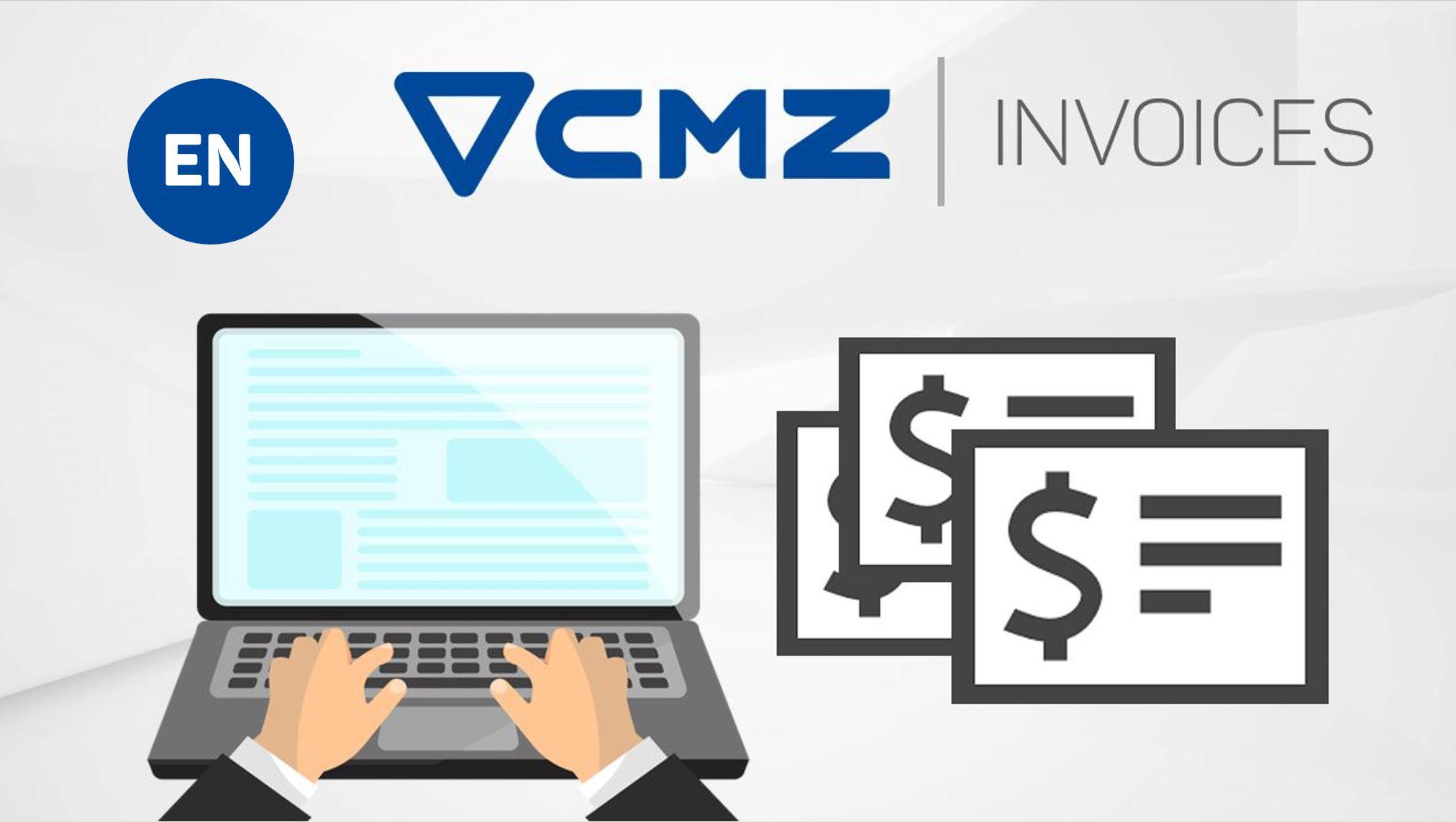 invoices cmz