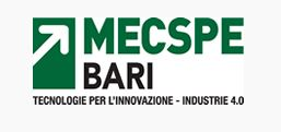 MECSPE Bari