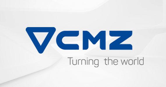 Nuovo brand aziendale CMZ