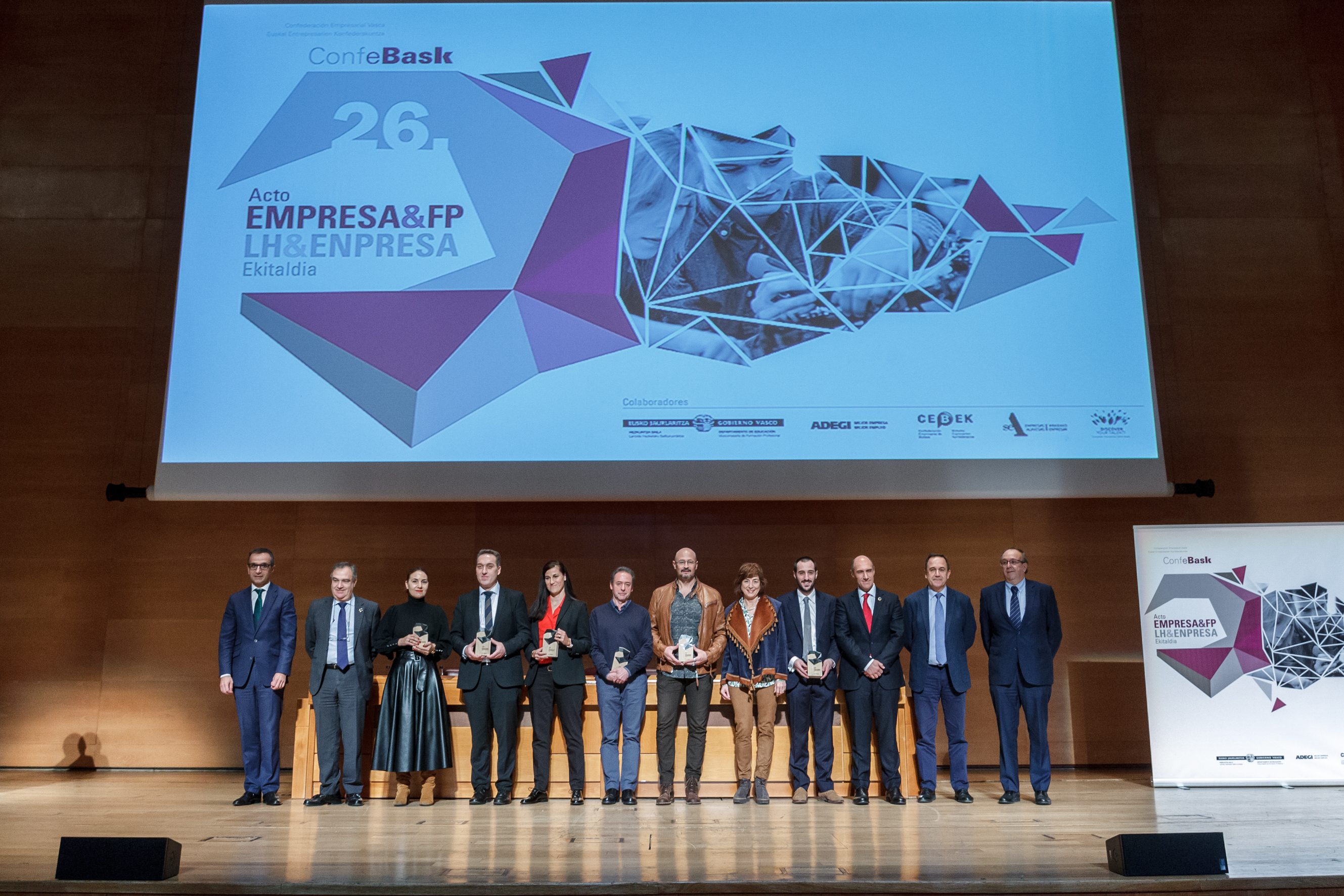Biscay Business Award 2019