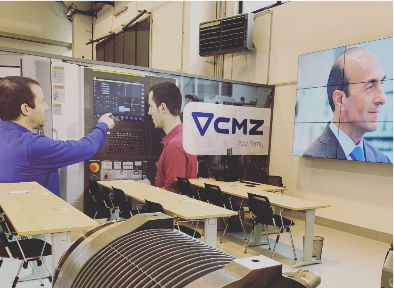 CMZ Academy
