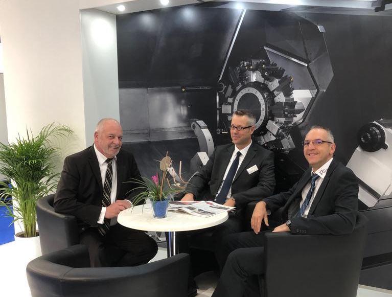 CMZ Deutschland, the host