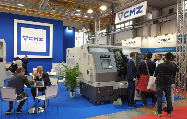 Cmz Country Christmas 2020 Exhibitions and Events of Machinery Industry | CMZ