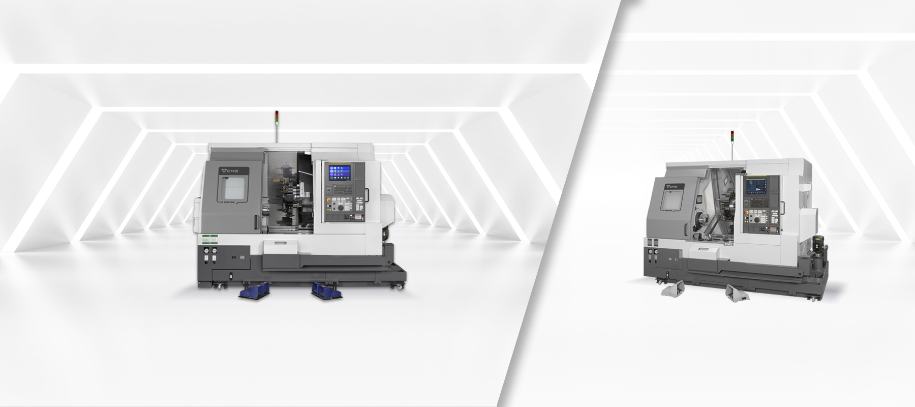 CNC Drehmaschinen | TA Z640