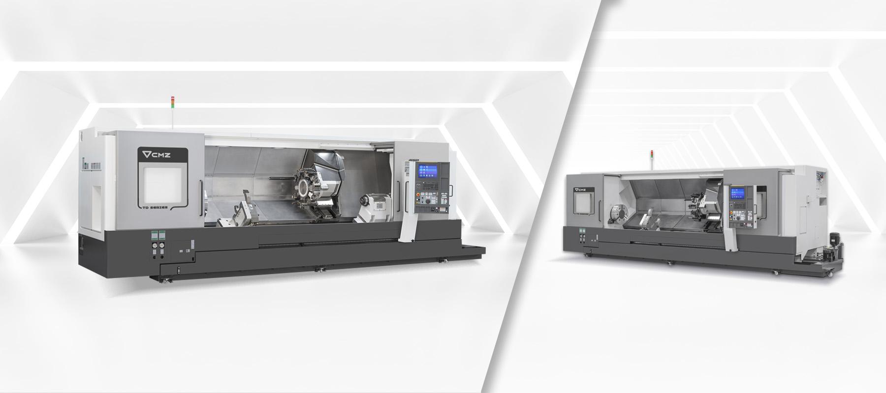 CNC Drehmaschinen TD Z3200 Serie