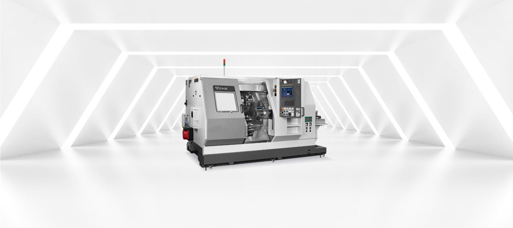 CNC Drehmaschine TX66 Y3