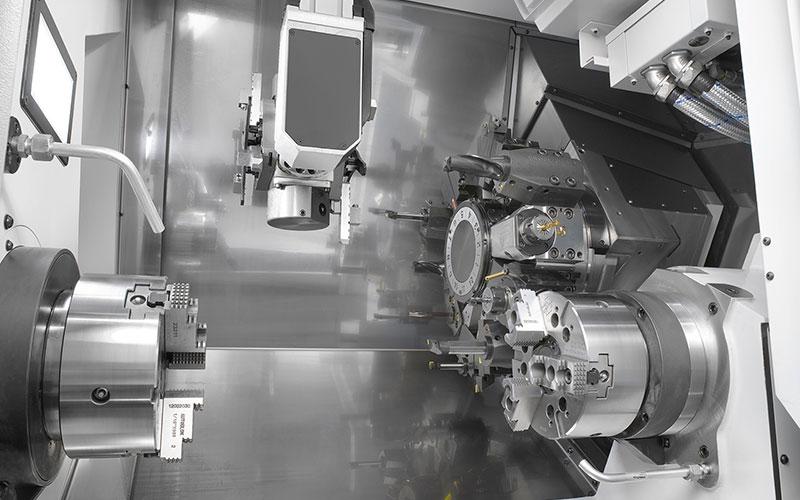 Robot Gantry GL 20II