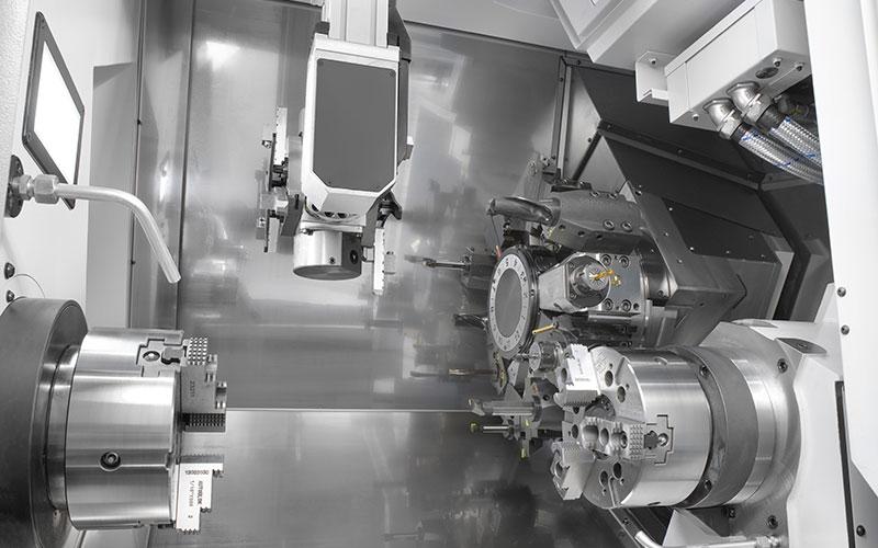 Gantry Robot GL 20II