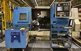 offerta torni CNC