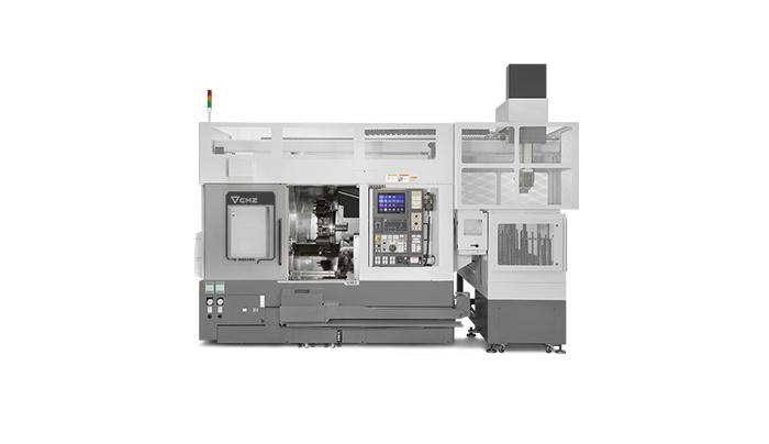 Torni CNC Gantry Robots