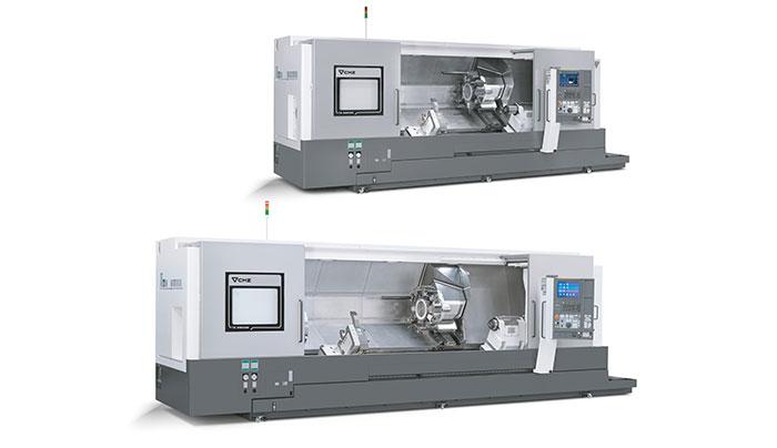 Torni CNC Serie TD Z2200-Z2300