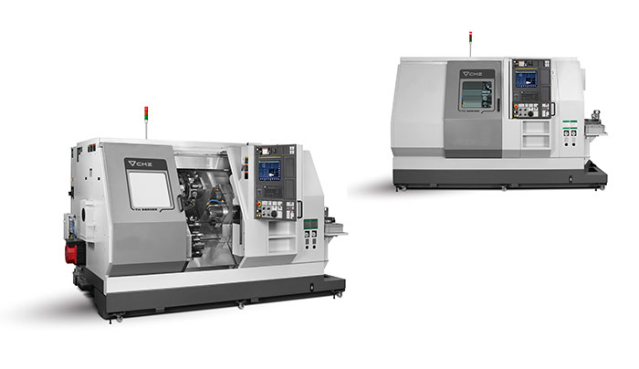 CNC Lathes TX Series