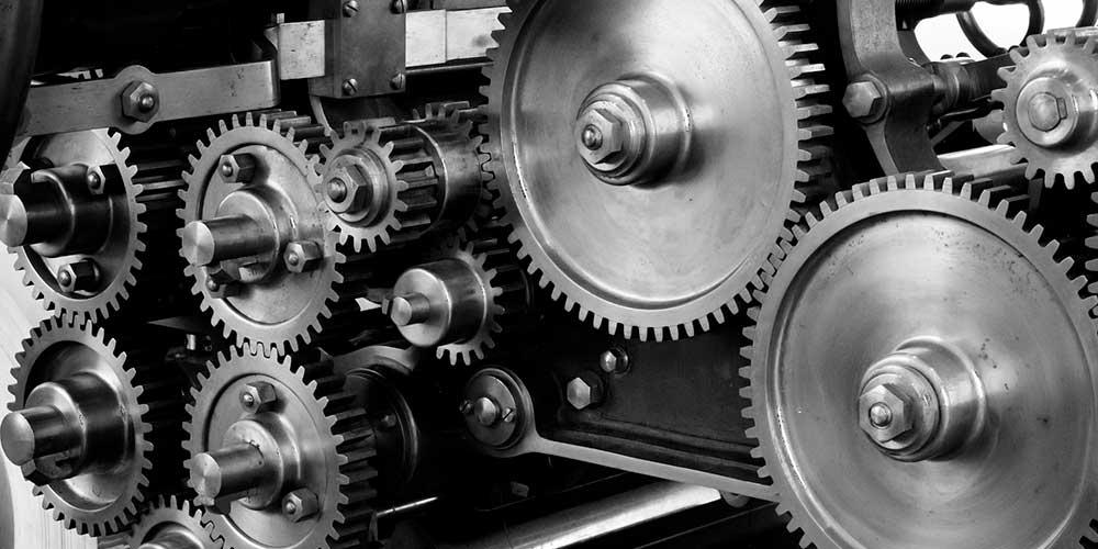 General machining